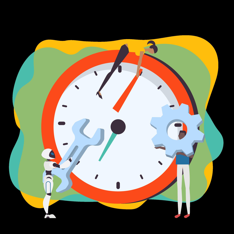 時間の概念